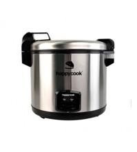 Nồi cơm điện cơ Happycook HC-600 - 6 lít, 1000W