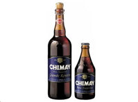 Bia Chimay Xanh Grande Reserve 9% - chai 750ml