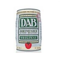 Bia DAB 5% (Đức) – bom 5 lít