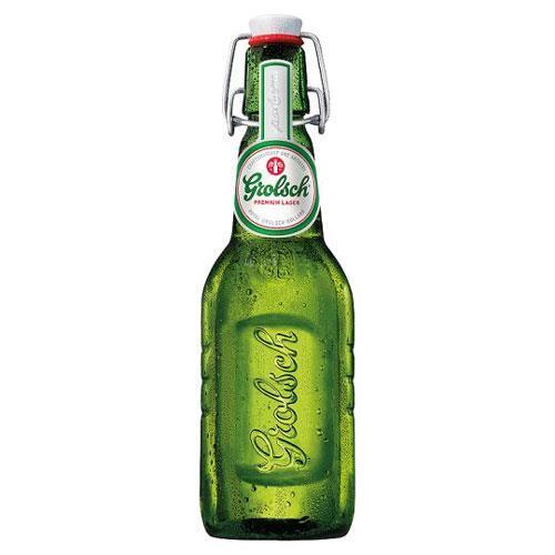 Bia Grolsch 5% 450ml