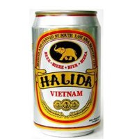 Bia Halida 330ml