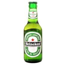 Bia Heineken chai 250ml