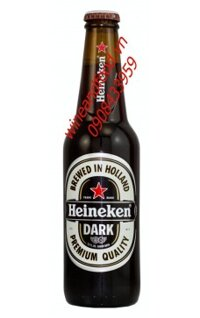 Bia Heineken đen 355ml