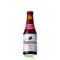 Bia Hoegaarden Rosée 250ml