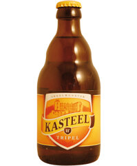 Bia Kasteel Triple - 330ml