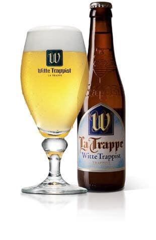 Bia la Trappe Trappist White Trappist – Thùng 24 chai 330ml ( 5.5%)