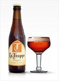 Bia La Trappe Tripel 330ml 8%