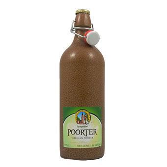 Bia Poorter 6,5% 750ml