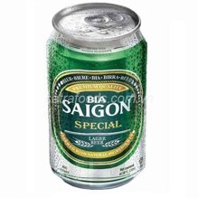 Bia Sài Gòn Special 330ml