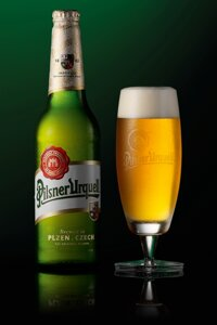 Bia Tiệp Pilsner Urquell - 330ml