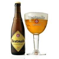 Bia Westmalle Trappist Tripel 330ml ( 9.5% )