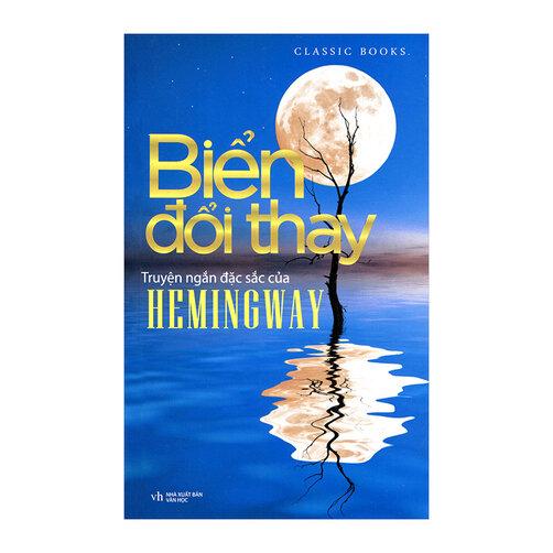 Biển Đổi Thay Tác giả Ernest Hemingway