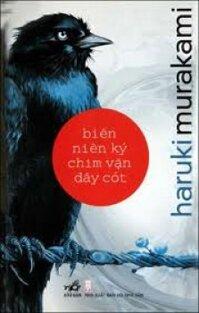 Biên niên ký chim vặn dây cót - Haruki Murakami