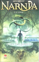 Biên niên sử Narnia - Cháu trai pháp sư - Tập 1