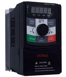 Biến tần Dorna DLF1-0D75T4G