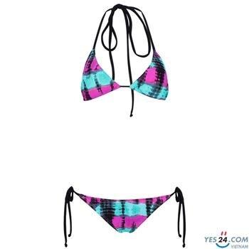 Bikini 2 mảnh quyến rũ họa tiết LTG26