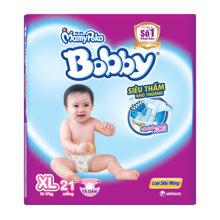 Bỉm dán Bobby XL21