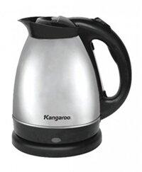 Bình - Ấm đun nước siêu tốc Kangaroo KG337 (KG-337) - 1.5 lít, 1500W