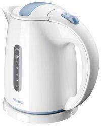 Bình - Ấm đun nước siêu tốc Philips HD4646 (HD-4646) - 1.5 lít, 2400W