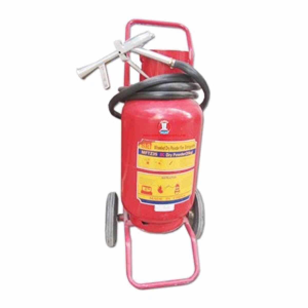 Bình chữa cháy Bột ABC MFZ35 35kg
