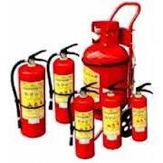 Bình chữa cháy bột MFLZ4 ABC 4Kg