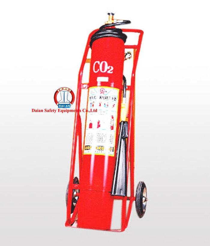 Bình chữa cháy CO2 MT24 24kg