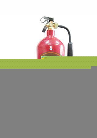 Bình Chữa cháy Khí CO2 MT3 3kg