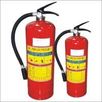 Bình Chữa Cháy MFZ4 4KG