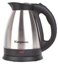 Bình đun nước siêu tốc Kangaroo KG335N