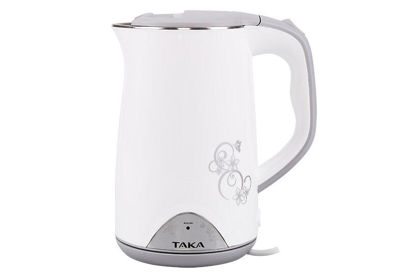 Bình đun siêu tốc Taka TKE326 - Công suất 18000W