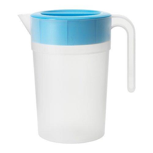 Bình đựng nước Ikea - 1,7 lít