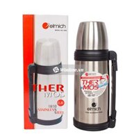 Bình giữ nhiệt Elmich 5208 - 500ml