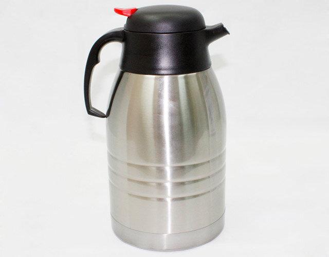 Bình giữ nhiệt inox (2L) IN.02-005A Kiến Lâm