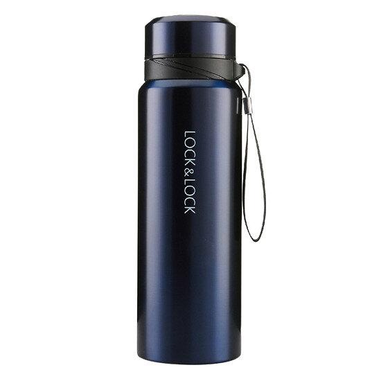 Bình giữ nhiệt Lock&Lock Vacuum Bottle LHC6180FU 800ml