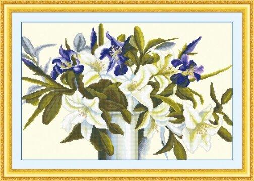 Bình hoa ly YA620