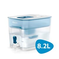 Bình lọc nước Brita Basic Blue - 8,2 lít
