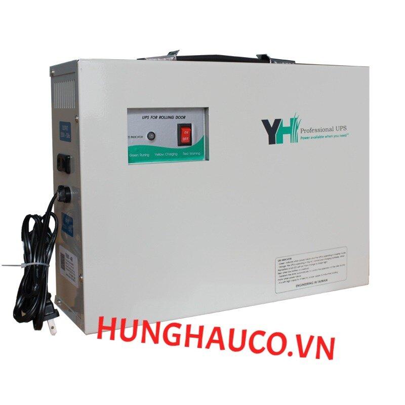 Bình Lưu điện cửa cuốn YH 400 - 2B