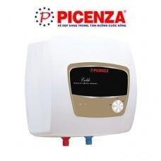 Bình Nóng Lạnh Picenza 15ET 15 lít có chống giật