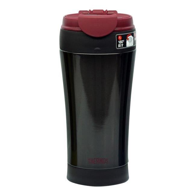 Bình nước giữ nhiệt Thermos JND400BK (JND-400) - 400ml, màu BK/ BL/ GR