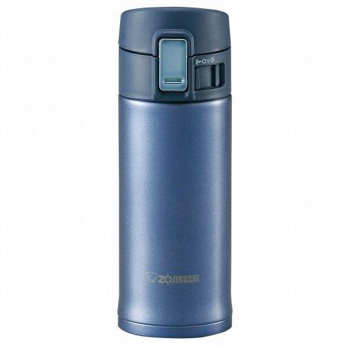 Bình nước giữ nhiệt Zojirushi ZOBL-SM-KA36 - 360ml, màu: BA/ PT/ NL/ AG