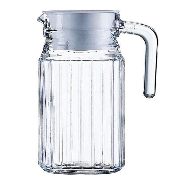 Bình nước Luminarc Quadro G2667 - 0.5 lít