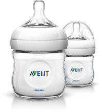 Bình sữa Avent mô phỏng tự nhiên SCF690/27 125ml