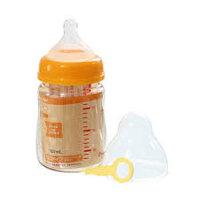 Bình sữa cổ rộng Chuchu Baby PPSU BPA Free 160ml