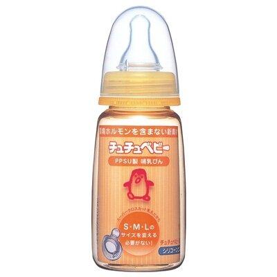 Bình sữa cổ thường PPSU Chuchu Baby 990620 - 150ml