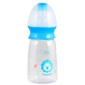 Bình sữa cổ thường Pur 5OZ - 40 ml