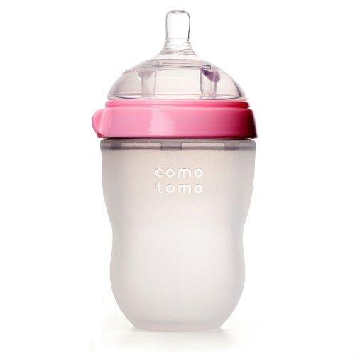 Bình sữa Comotomo siêu mềm 250ml (CT00013/C4CT00014 )