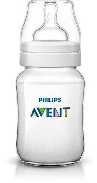 Bình sữa đơn nhựa PP Philips AVENT SCF563/17 - 260ml