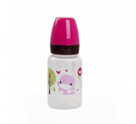 Bình sữa KuKu KU5927A - 140ml