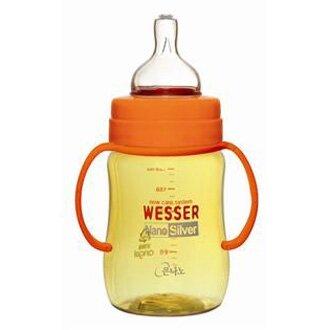 Bình sữa Nano Wesser 180ml