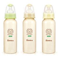 Bình sữa nhựa Ppsu 240Ml - Simba